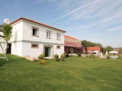 Casa das Jardas – Turismo Rural das Jardas, Lda.