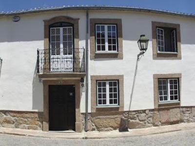 Casa de Oledo
