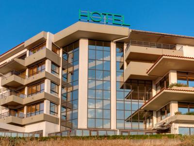 Hotel Colina do Castelo ****